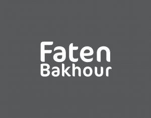 WP_Faten Bakhour_logo